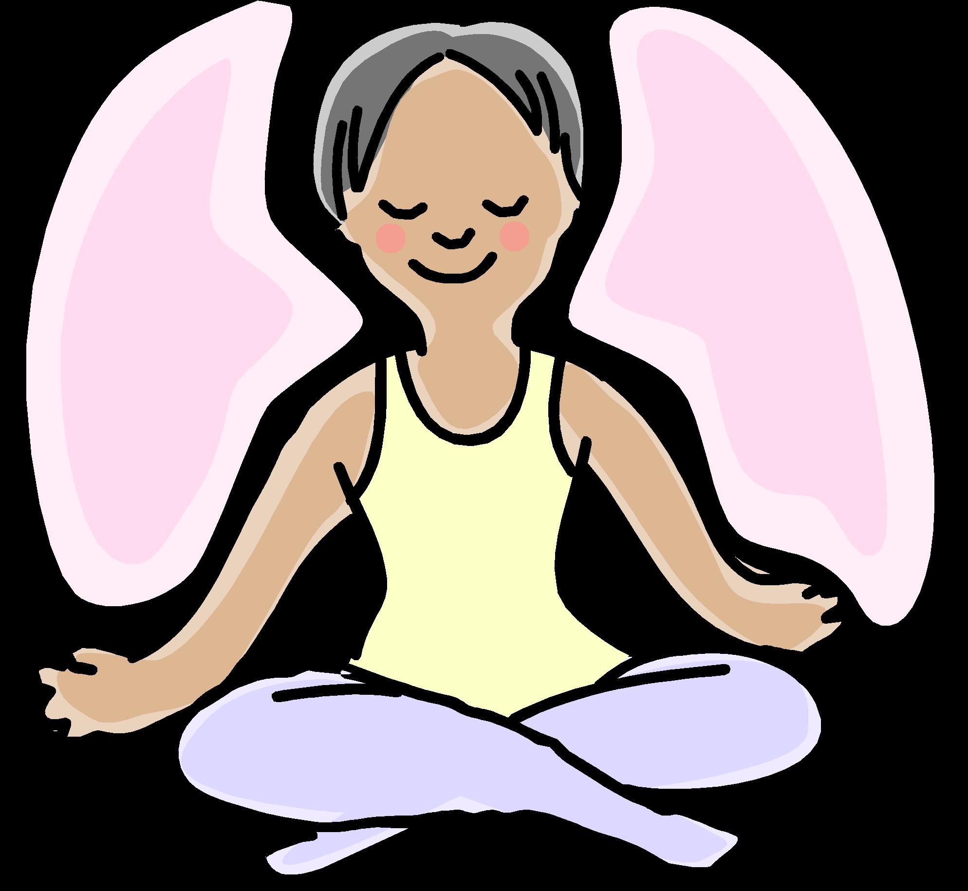 Yoga-voor-Ontspanning